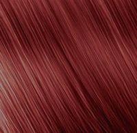 """Крем-краска для волос """"Nouvelle Hair Color"""" (тон: 6.45, темно-медный красного дерева русый)"""