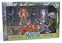 """Набор фигурок """"Маугли"""""""