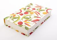 "Подарочная коробка ""Chilli Peppers"" (18х23,5х3,5 см)"
