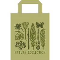 "Сумка ""Nature Collection"" (фисташковая)"