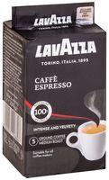 "Кофе молотый ""Lavazza. Espresso"" (250 г)"