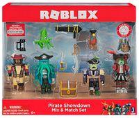 """Игровой набор """"Roblox. Капитаны пиратов"""""""