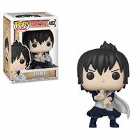 "Фигурка ""Fairy Tail. Zeref"""