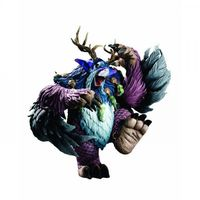 "Фигурка ""WoW S4 Prem, Moonkin: Wildmoon"" (17 cм)"