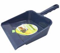 """Совок для мусора пластмассовый """"Пыльдозер"""" (310х215 мм)"""