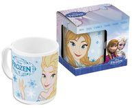 """Кружка в подарочной упаковке """"Frozen"""""""