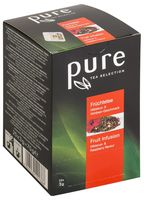 "Фиточай ""Pure. Tea Selection. Fruit Infusion"" (25 пакетиков)"