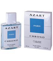 "Туалетная вода для мужчин ""Azart Chrono"" (100 мл)"