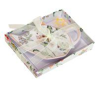 """Подставка для чайного пакетика """"Tiffany"""" (77х114х15 мм)"""