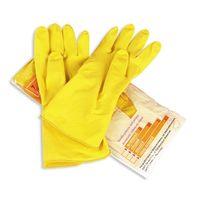 """Перчатки хозяйственные резиновые """"Professional"""" (XL; 1 пара)"""