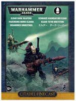 Warhammer 40.000. Dark Eldar. Dark Reapers (46-42)