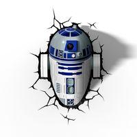 Декоративный светильник - Star Wars. R2-D2