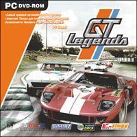 GT Legends (DVD)