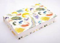 "Подарочная коробка ""Feathers"" (18х23,5х3,5 см)"