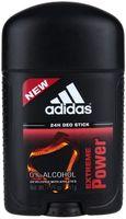 """Дезодорант парфюмернй для мужчин """"Extreme Power"""" (стик; 50 г)"""