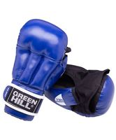 """Перчатки для рукопашного боя """"PG-2047"""" (S; 6 унций; синие)"""