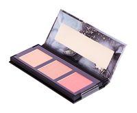"Палетка для макияжа лица ""Highlight and Blush Glow Palette"" тон: 010"