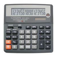 Калькулятор настольный SDC-660II (16 разрядов)