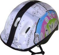 Шлем защитный Atemi (M; зверушки)