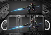 """Кружка """"StarCraft"""" (art.1)"""