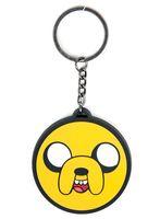 Брелок. Adventure Time. Jake