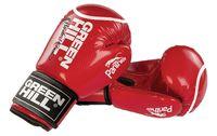 """Перчатки боксерские """"Panther"""" BGP-2098 (10 унций; красные)"""
