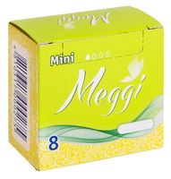 "Тампоны ""Meggi Mini"" (8 шт.)"