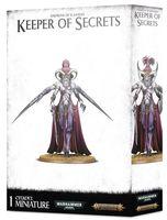 Warhammer Age of Sigmar. Daemons of Slaanesh. Keeper of Secrets (97-06)