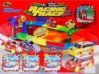 """Игровой набор """"Автотрек Racing Track"""" (арт. 899-7A)"""
