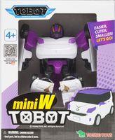 """Игрушка """"Mini Tobot W"""""""