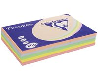 "Бумага ""Trophee. Pastel"" (А4; 500 листов; 80 г/м2; 5 цветов)"