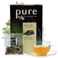 "Чай зеленый ""Pure. Tea Selection. Green with Lemon Myrtie"" (25 пакетиков)"