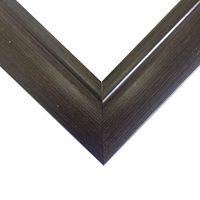Рамка деревянная для картины по номерам (50х65 см; венге)