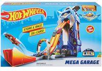 """Игровой набор """"Hot Wheels. Мега Гараж"""""""