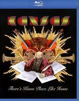 Kansas. There`s Know Place Like Home (Blu-Ray)