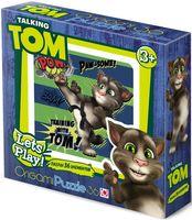 "Пазл ""Talking Friends. Tom"" (36 элементов)"