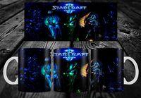 """Кружка """"StarCraft"""" (art.8)"""
