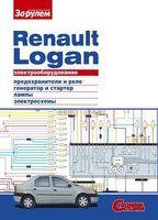Renault Logan. Электрооборудование