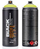 "Краска аэрозольная ""Black. Acid"" (кислотная; 400 мл)"
