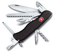 """Нож Victorinox """"Outrider"""" (14 функций; чёрный)"""