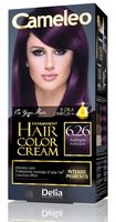 """Крем-краска для волос """"Cameleo"""" (тон: 6.26, баклажан)"""
