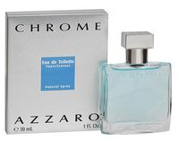 "Туалетная вода для мужчин Azzaro ""Chrome"" (30 мл)"