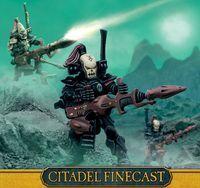 "Набор миниатюр ""Warhammer 40.000. Finecast: Eldar Dark Reapers"" (46-42)"