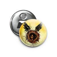 "Открывалка-магнит ""Гарри Поттер. Проклятое дитя"" (арт. 014)"