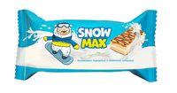 """Пирожное бисквитное """"Snow Max. С молочной начинкой"""" (30 г)"""