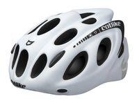 """Шлем велосипедный """"Kompakt'o"""" (M; белый)"""