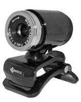 Веб-камера KREOLZ WCM-51 с микрофоном