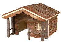 """Домик деревянный для грызунов """"Knut"""" (арт. 61981)"""