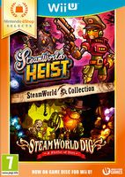 SteamWorld Collection (Wii U)