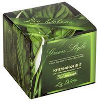 """Дневной крем-лифтинг для лица """"Green Style"""" 35+ (45 г)"""